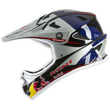 KINI 2014 MTB Helm Red Bull 14 Bike SKATE BMX Style Trend NEU NEW  Mountainbike