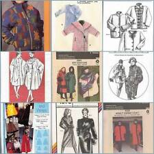 Misses Coat or Jacket  Sewing Pattern Boutique You Pick