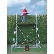 Wheeled Henchman Ladders