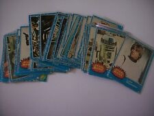 1977 Scanlens Star Wars Cards - Select A Card