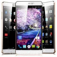 "5.5"" QHD Touch android 4.4 Dual Core Dual Sim 3G GSM GPS Cell Smart phone NET10"