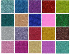 LARGE 100g Bulk Pack Extra Ultra Fine Glitter Nails Art Body Crafts Wholesale