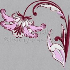 Summer Inspiration - Machine Embroidery Designs Set of 10 CD
