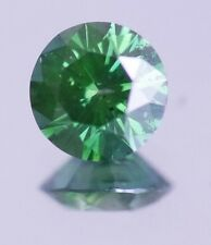 May Birthstone Green Diamond Color Enhanced Sparkling 0.03-0.1.00 CT Natural Dia