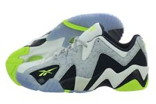 bb5c64140780b5 Reebok Kamikaze II Low M44551 White Kemp Basketball Shoes Medium (D