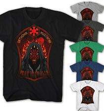 * señores t-shirt Darth Maul Fear Is My Ally star wars Movie película Game dm11115 *