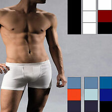 DKNY Mens Boxer Briefs Underwear Pants Trunks New 3-Pack Various Colours S - XL