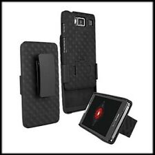 Verizon OEM Shell Case Belt Clip Holster for Motorola Droid Razr Maxx HD XT926M