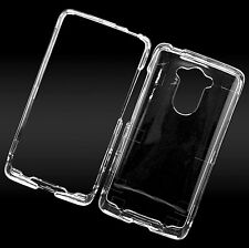 For Motorola Droid Turbo HARD Protector Case Snap On Phone Cover +Screen Guard