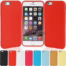 "for 4.7"" iPhone 6 Matte TPU Soft Back Case Protective Cover Ultra-Slim New 2014"