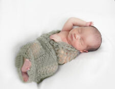 Baby's Photo Props Crochet Wraps Photography Wraps Baby Photography Clothing