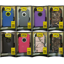 "FOR IPHONE 6 6S 4.7"" OTTERBOX DEFENDER HOLSTER BELT CLIP PROTECTIVE CASE COVER"