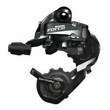 SRAM FORCE22 FRONT OR REAR DERAILLEUR  - SHORT CAGE 11 SPEED - YAW BRAZE-ON