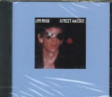 Reed, Lou - Street Hassle NEW CD