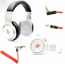 Genuine Beats By Dr. Dre Pro Noise Reduction Over-Ear Headphones