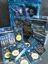 Panini Adrenalyn XL UEFA Champions League CL 2014 2015 14 15 Tin Booster Blister