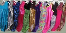 New Leotard Pelle Activewear AS Adult Small Gymnastic Teens USA  Dance -Choices
