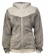 New Womens The North Face Fleece Jacket Coat Oso Hoodie 2XL