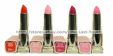 *MAYBELLINE Color Sensational REBEL BLOOM Lip Stick Collection LIMITED EDITION