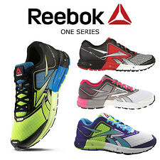 Reebok One Trainers Mens/Womens Cushion & Guide Styles UK 4 5 6 7 8 9 10 11 NEW!