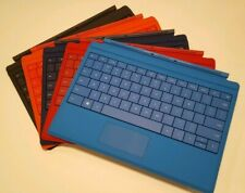 "Microsoft Surface 3 10.8"" Type Cover Keyboard with Backlighting"