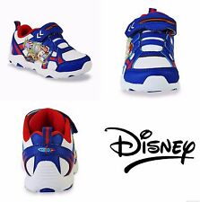 TOY STORY BUZZ & WOODY Sneakers Shoes NWT Toddlers Sizes 7, 9, 10, 11 or 12  $30