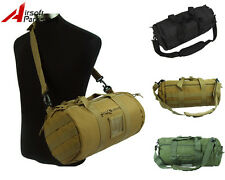 Tactical Military Outdoor Camping Hiking Molle Hand Shoulder Sling Pouch Bag