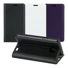 kwmobile WALLET SYNTHETIC LEATHER CASE FOR SAMSUNG GALAXY S2 I9100 / S2 PLUS