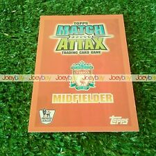 07/08 STAR PLAYERS TOPPS MATCH ATTAX 2007 2008