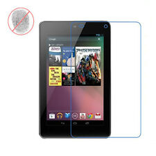 1X/2X Anti Glare Matte Screen Protector Film Guard For Google Nexus 7 (1st Gen)