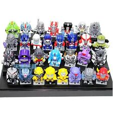 On Sale 30 Stylish Transformers 30th Anniversary Mini Figures G1 Collectible