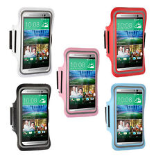 Running Sports Gym Armband Case Cover Pouch Holder For HTC ONE M7/M8 Stylish