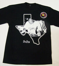 DJ Screw Texas Chopped And Screwed Since 92 L-4XL Screen Printed Piranha Records