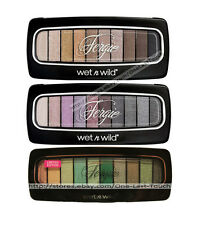 *WET N WILD* Eyeshadow^ Palette FERGIE Photo Focus Studio SHIMMER *YOU CHOOSE*