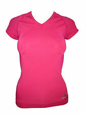 ADIDAS TECHFIT TFSL HC T-SHIRT LADIES RUNNING SHIRT GYM TRAINING SHIRT NIP