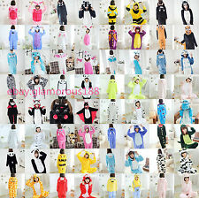NTW Adulte kigurumi Anime Clown cosplay costume animal Onesie Pyjamas Robes Suit