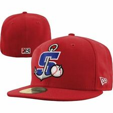 New Era Stockton Ports Home 59FITY Fitted Hat