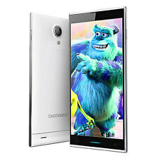 """5.5"""" DOOGEE DAGGER DG550 Android 4.2.9 Octa Core 1GB + 16GB Smartphone for AT&T"""