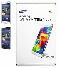 Samsung Galaxy Tab 4 7.0 SM-T230NU Android 4.4 WiFi 8GB Tablet NOOK WOB