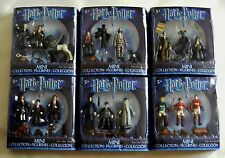 Harry Potter Magical Minis Set  Prisoner of Azkaban BNIB -Choose your Favourite!