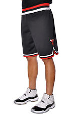 NBA Athletic Classic Chicago Bulls 97 98 Mitchell Ness Mesh Basketball Shorts