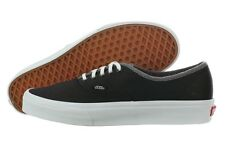 Vans Authentic Era T&C VN-0ZUKFN4 Black Canvas Classic Shoes Medium (D, M) Mens