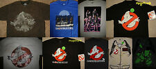 Ghostbusters Movie T-Shirt