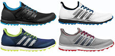 Adidas Climacool Golf Shoes - 2015 Model - Medium Width - 4 Color Options - Golf