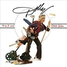 DOLLY PARTON - 9 TO 5 AND ODD JOBS NEW CD