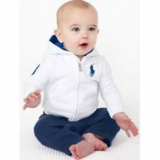 2 PCS baby boys hoodie tops+pants outfits kid boys Clothing 2-6Y  100% cotton