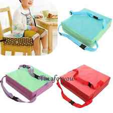 Child Big Kids Portable Chair Booster Seat Cushion Seat Pad Baby Increased eat