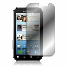 New HD Clear Anti Glare LCD Screen Protector Cover for Motorola DEFY XT XT557