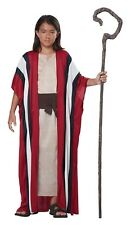 Christian Religious Holy Bible Biblical Stories SHEPHERD MOSES Child Costume
