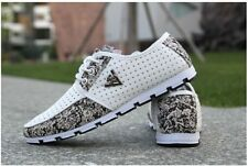 Men's Van Classic Casual Canvas Shoes Trainer Athletic Sneakers driving shoes